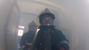 Zukunft der Feuerwehr