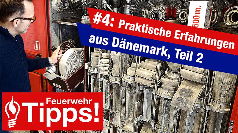 #4: Praktische Erfahrungen aus Dänemark, Teil 2