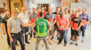 Bezirk Güssing startet mit Fachberater Suchaktionen Ausbildung
