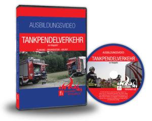 Tankpendelverkehr – neuer Ausbildungsfilm