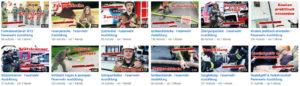 Innovative Kurzvideos zur Truppmannausbildung