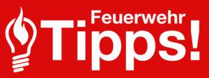"""Neuer Video Blog für """"Feuerwehr Tipps!"""""""