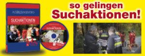 """Premiere: """"So gelingen Suchaktionen!"""" Ausbildungsfilm"""