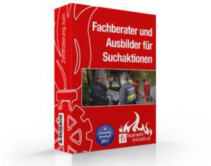"""Zertifizierung zum """"Fachberater und Ausbilder für Suchaktionen"""""""