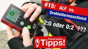 #15: ALF vs. Drehleitermaschinist