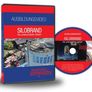 Silobrand – Ausbildungsvideo