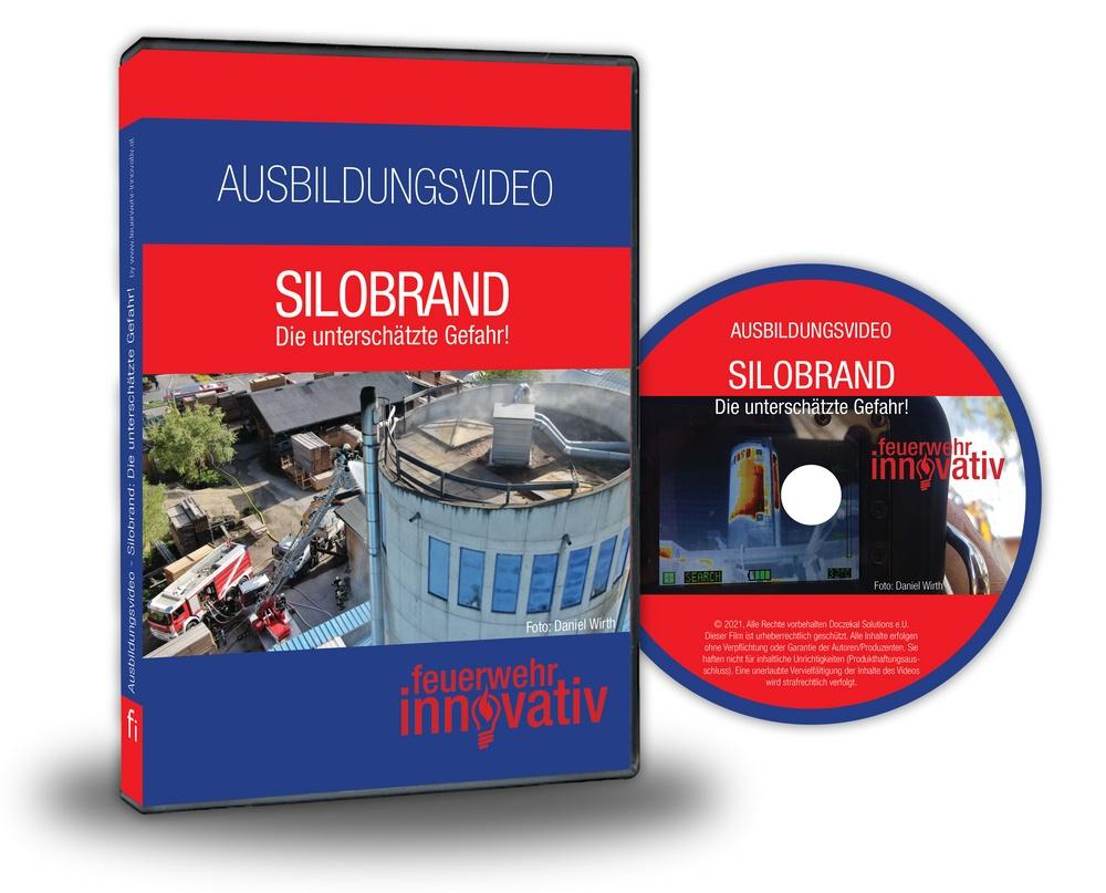 Silobrand – neues Ausbildungsvideo!
